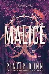 Malice Hardcover