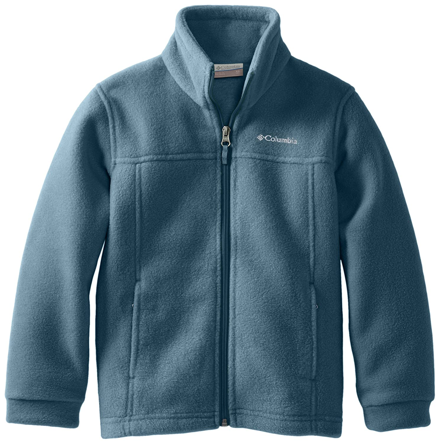 Columbia Boys' Steens MT II Fleece Jacket Columbia Sportswear WD6760-359-2T