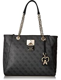 9c25bf904 GUESS Downtown Cool Tote
