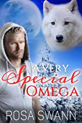 A Very Special Omega: Sweet Christmas M/M Gay Shifter Mpreg Romance Kindle Edition