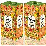 Typhoo Organic Herbal Infusion Root Remedy 20 Tea Bag Pack Of 2