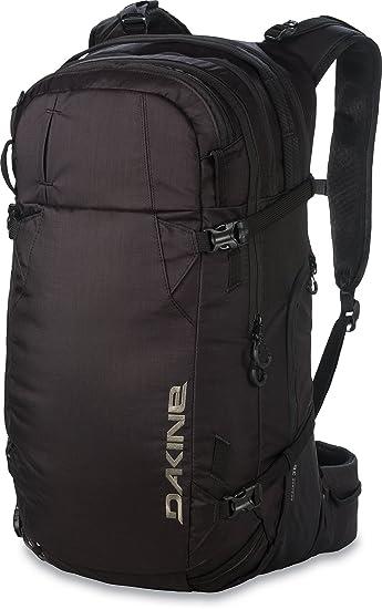 Amazon.com : Dakine Men's Poacher 36L Backpack, Black, OS : Sports ...