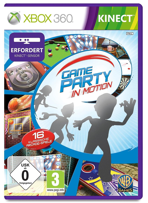 partyspiele xbox