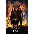 A Tangled Fate (The Milesian Accords Book 3)