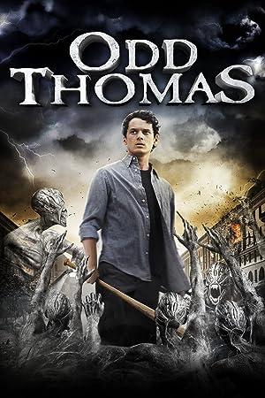 Amazoncom Watch Odd Thomas Prime Video