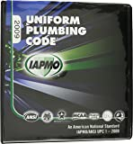 2015 Uniform Plumbing Code Loose-Leaf w/Tabs