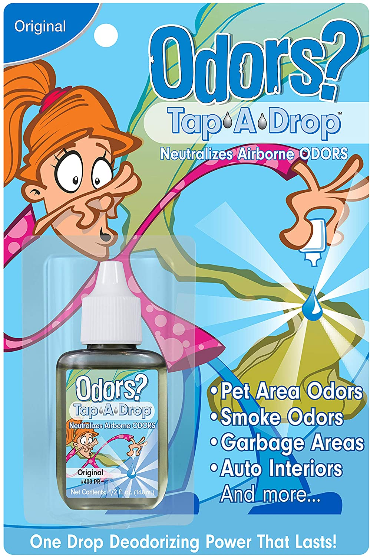 Pet Deodorizers : Nilodor Tap A Drop Original