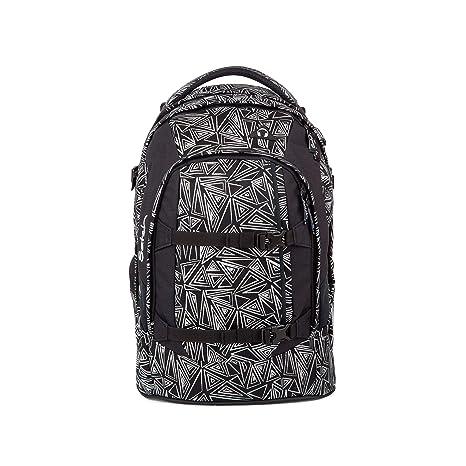 1c5af3e2d01b4 satch Pack ergonomischer Schulrucksack für Mädchen und Jungen - Ninja  Bermuda
