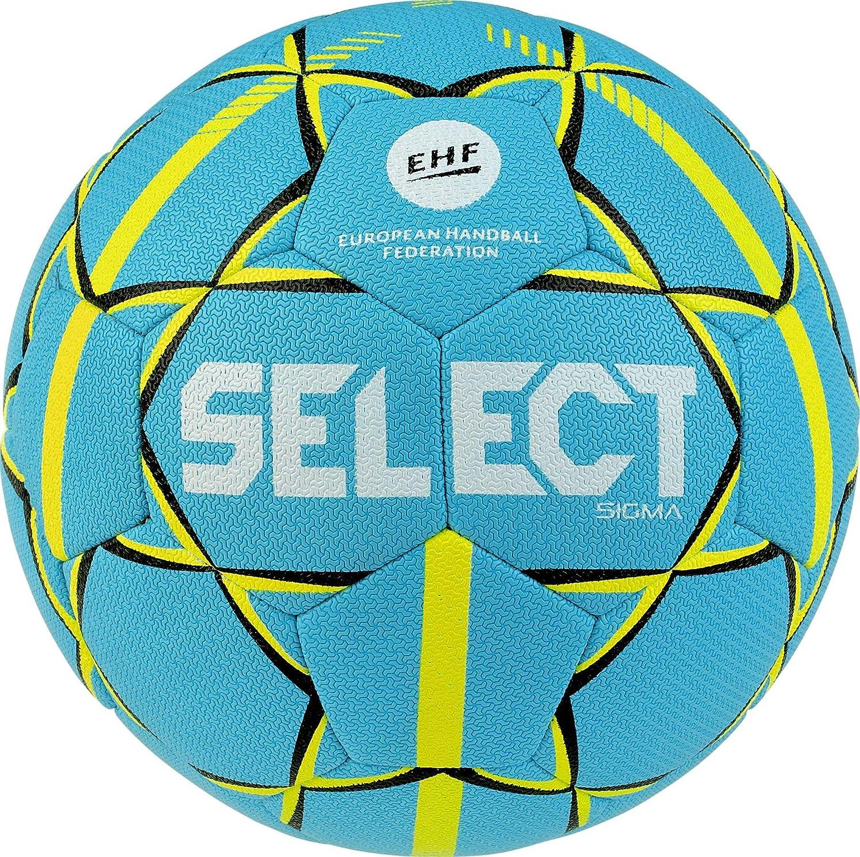 Select Sigma Ballon Handball