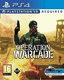 Operation Warcade (PSVR/PS4)