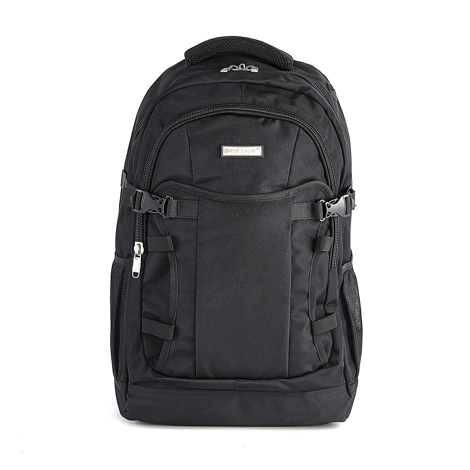 Extra Large Backpack for Men and Women – Water Resistant Laptop Bag with  Padded Sleeve for 17-inch Laptops a2bdce25f