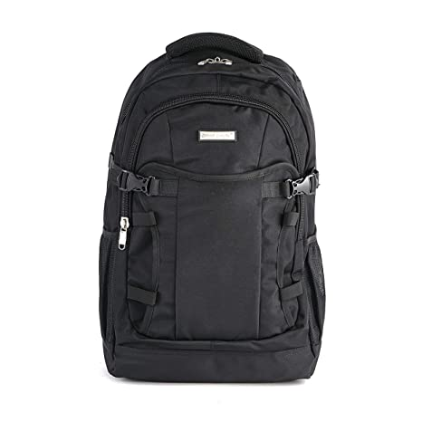 5dbed0c780 Extra Large Backpack for Men and Women – Water Resistant Laptop Bag with  Padded Sleeve for