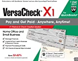 VersaCheck X1 for QuickBooks UV Secure 2017 [Download]