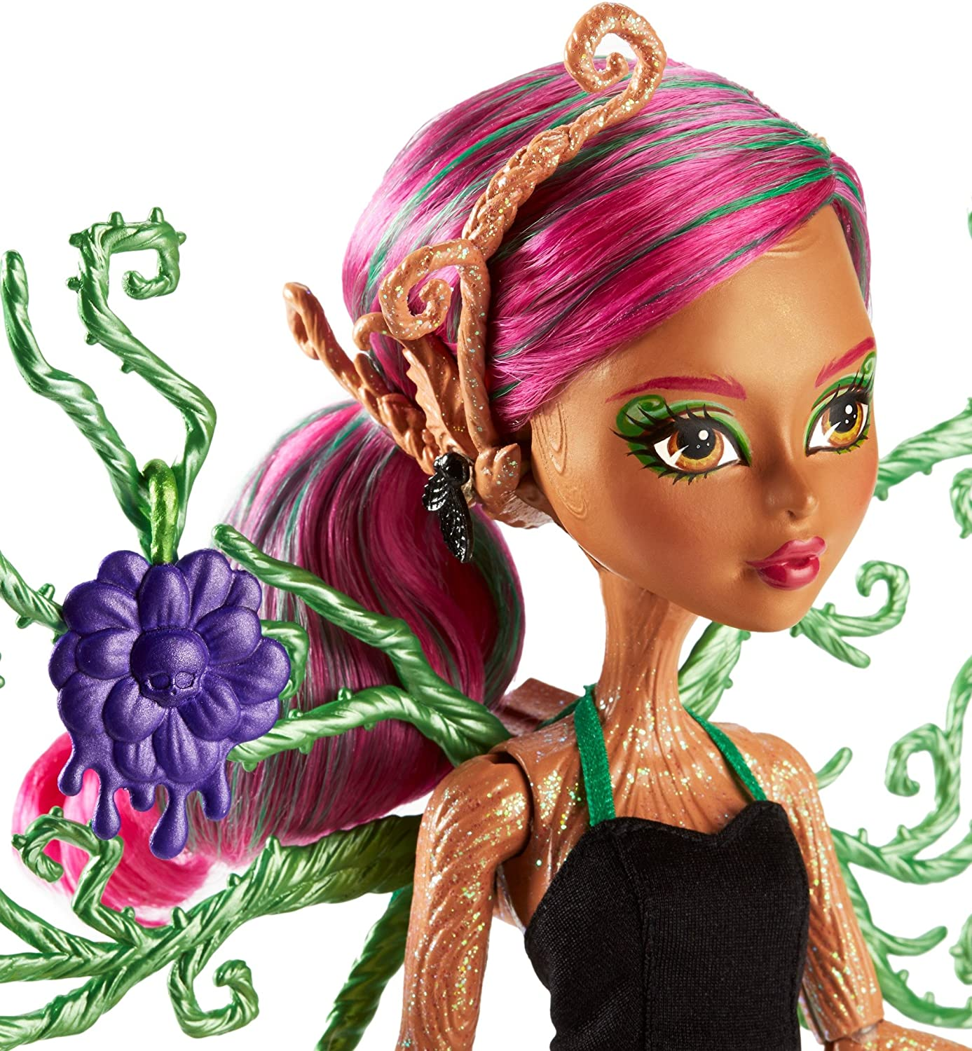 Monster high ghouls sports review betting binary options signals wiki