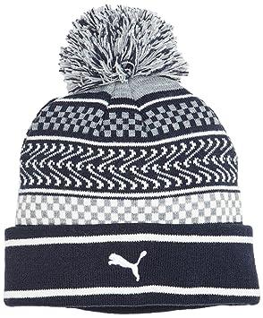 ea37e81a Puma 021064 01 RBR LS Ugly Sweater Beanie Hat, Unisex, Mütze RBR LS Ugly