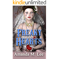Freaky Hearts (A Mystic Caravan Mystery Book 3)