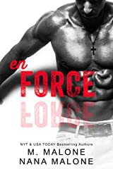 Enforce (The Force Duet Book 2)