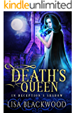 Death's Queen (In Deception's Shadow Book 4)