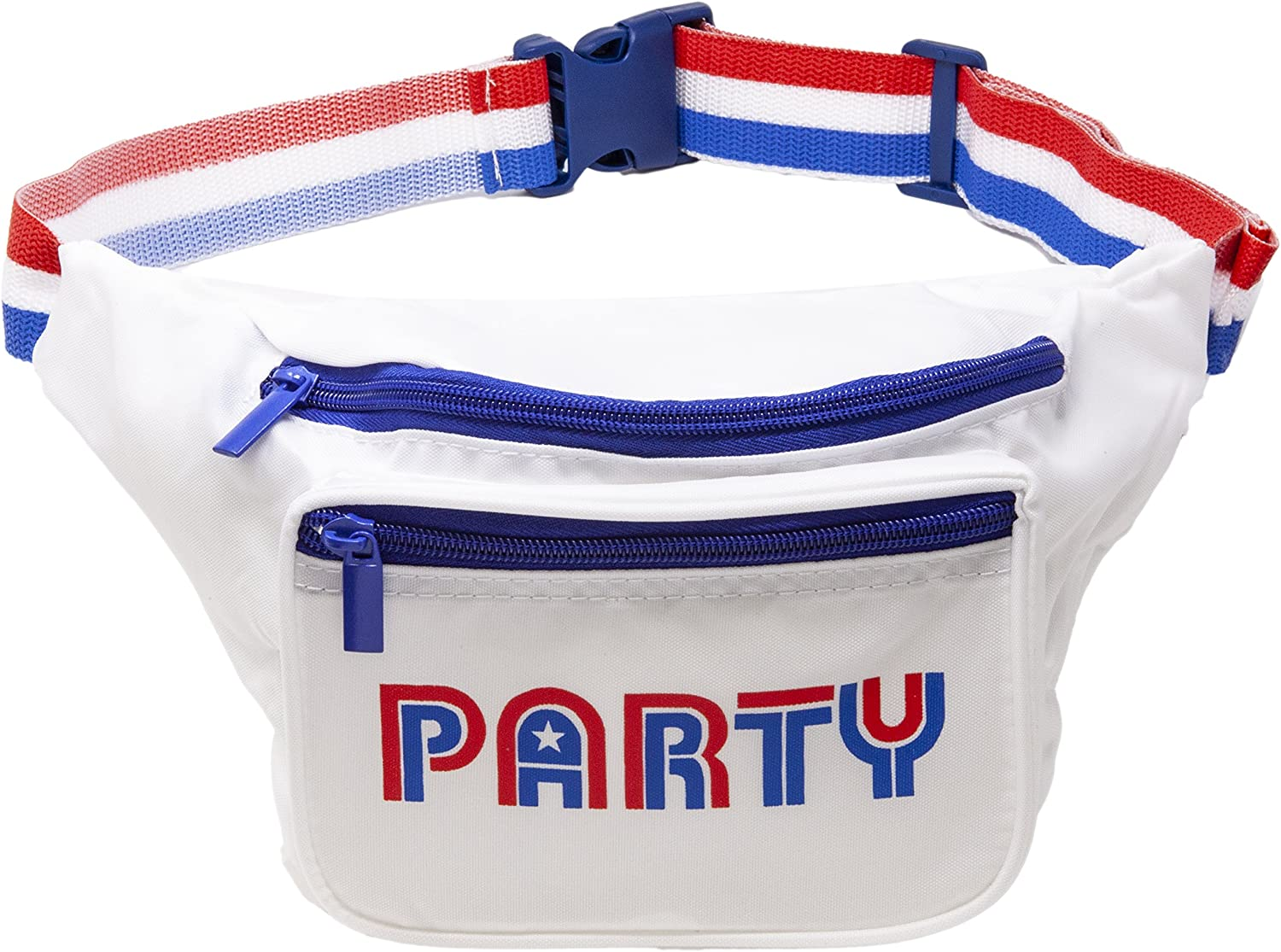 Premium Fanny Pack Funny Guy Mugs Holographic Party Fanny Pack