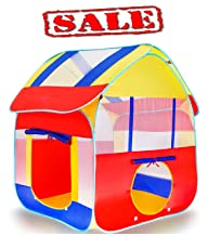 Kiddey Playhouse Tent For Boys