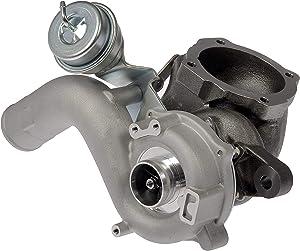 Dorman 667-266 Turbocharger for Select Volkswagen Models