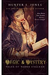 Magic & Mystery : Tales of Tudor England Kindle Edition