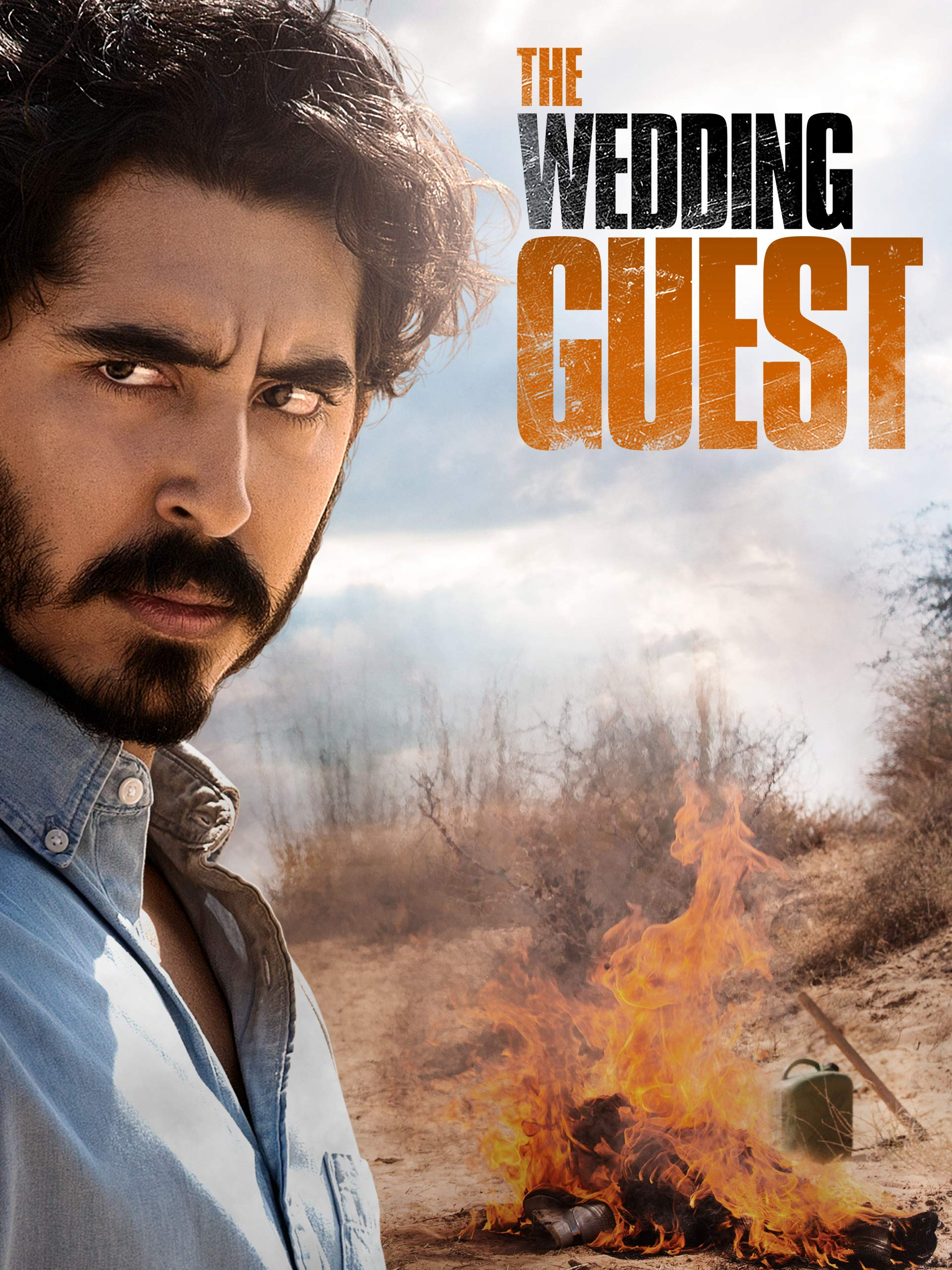 The Wedding Guest on Amazon Prime Video UK