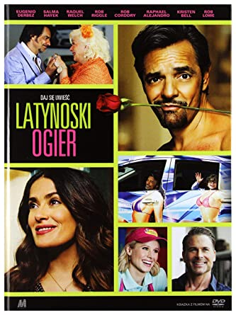How to be a latin lover dvd english audio amazon how to be a latin lover dvd english audio ccuart Images