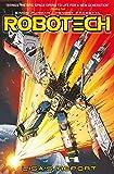 Robotech Volume 4