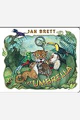 The Umbrella: board book Kindle Edition
