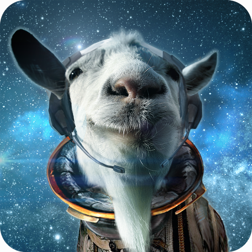 Goat Simulator Waste of Space (Best Space Sim Games)