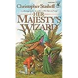 Her Majesty's Wizard: 1