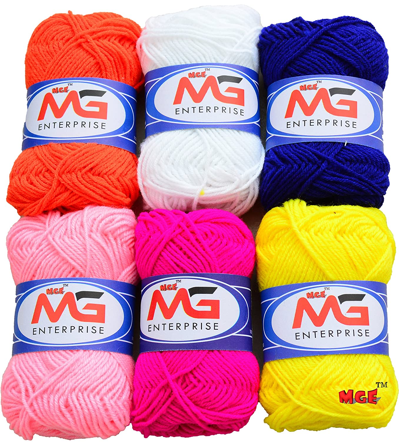 bd9e69e43 Yarn  Buy Yarn Online at Best Prices in India - Amazon.in