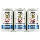 バラストポイント ビッグアイ インディアペールエール 缶 355ml×3本 クラフトビール