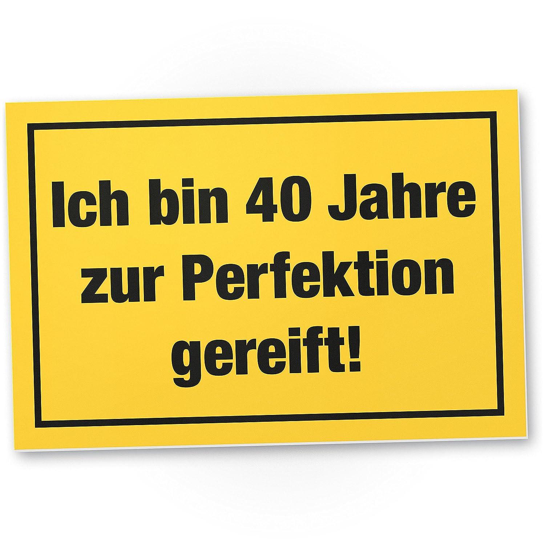 DankeDir!. 40 años - Heul Doch, plástico Cartel - 40 ...
