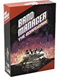 Original Content London Band Manager: The Boardgame