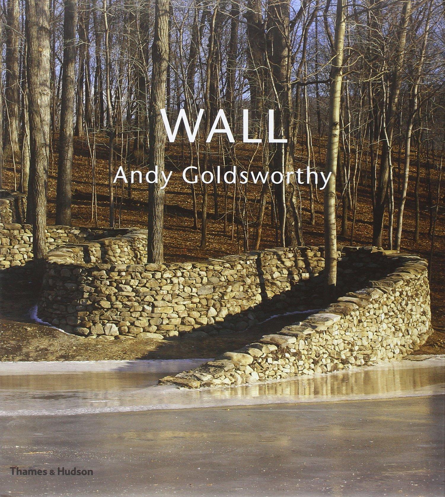 andy goldsworthy philosophy