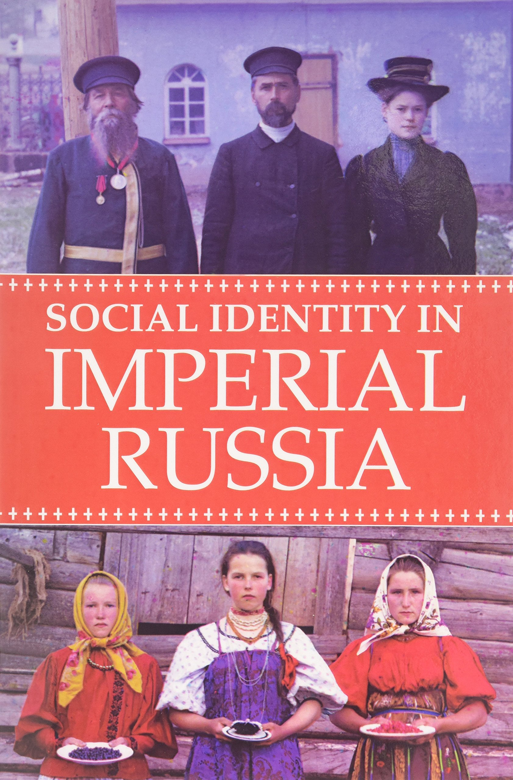 Download Social Identity in Imperial Russia ebook