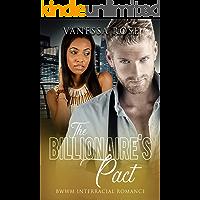 The Billionaire's Pact: BWWM Interracial Romance (Urban Secrets Book 1)