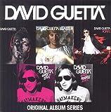 David Guetta - Original Album Series