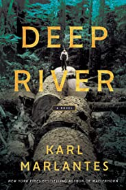 Deep River: A Novel