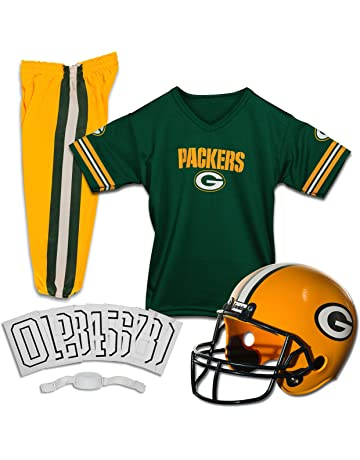 Franklin Sports NFL Deluxe Youth Uniform Set a0daad76c