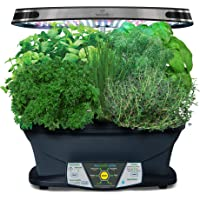 Miracle Gro AeroGarden EXTRA LED Indoor Garden with Gourmet Herb Seed Kit