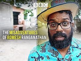 Amazon co uk: Watch The Misadventures Of Romesh Ranganathan | Prime