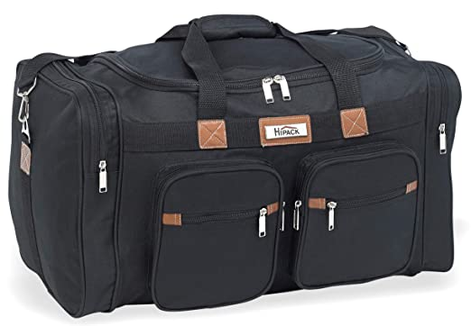 "15b694787b 28"" Heavy Duty Duffle Bag/ Sports Travel Luggage/ Tote Bag/Over Night"