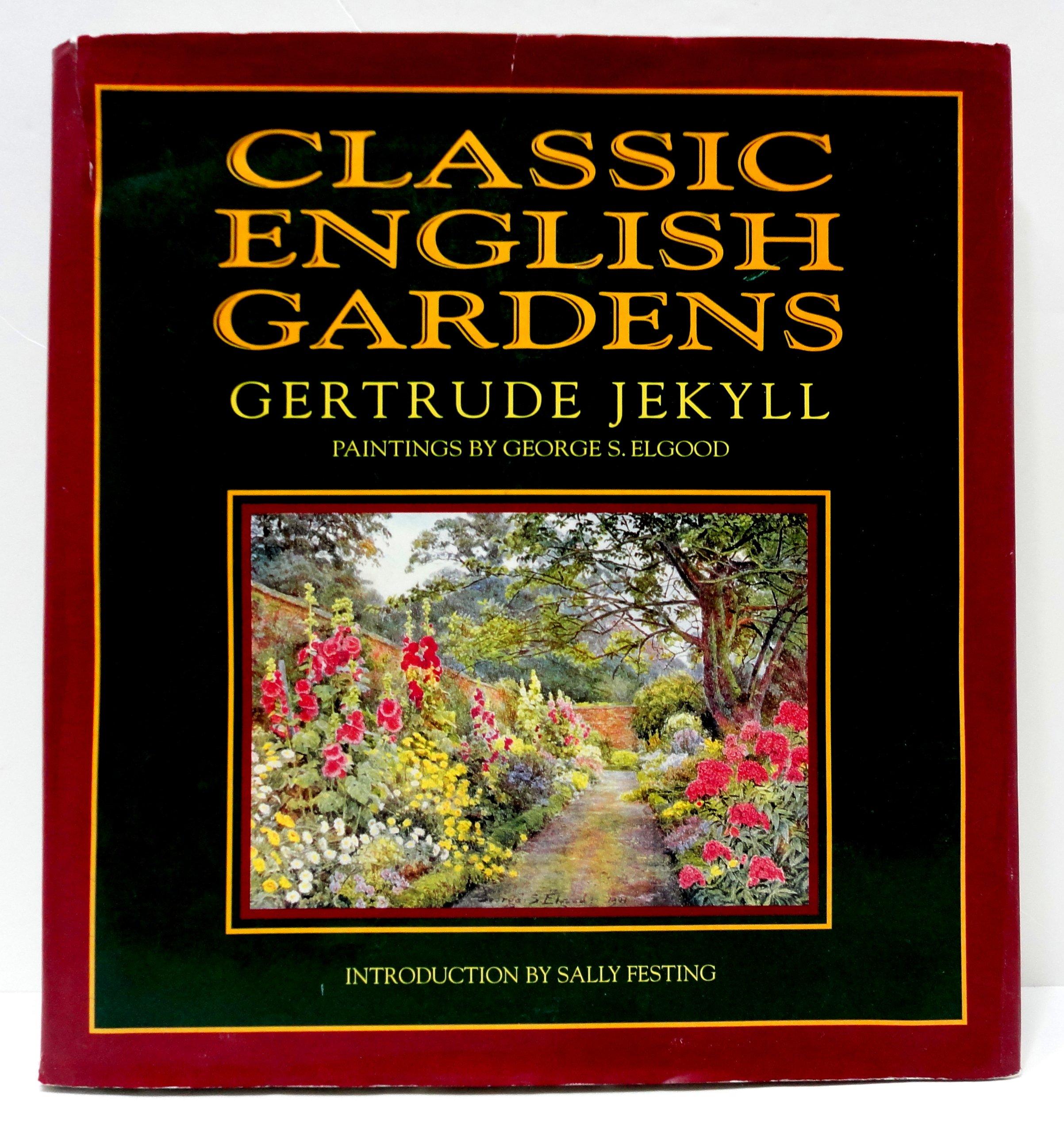 Classic English Gardens