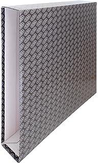 Elba Rado 100580160 - Cajetín para archivadores y carpetas, A4, L85mm, Verde,