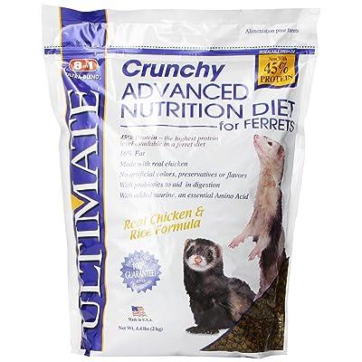 Crunchy Advanced Nutrition