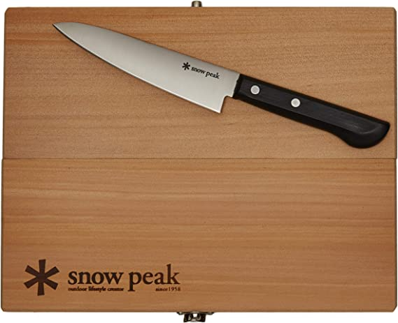 snow peak Chopping Board Set M Japan Import