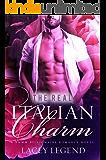 Real Italian Charm: A BWWM Billionaire Romance